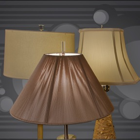 LAMPSHADE STYLE